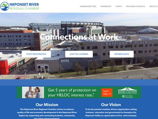 Our Work - KMA Web Design and Digital Marketing