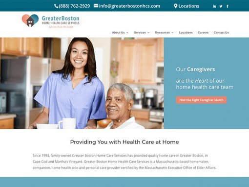 Greater Boston Home Health Care Services