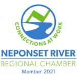 Neponset Regional Chamber Member Logo